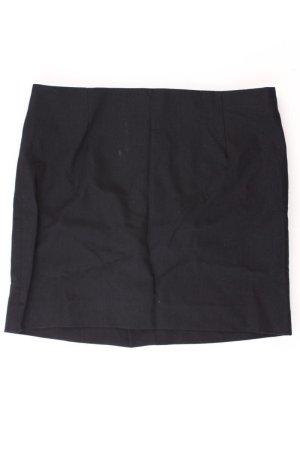 Zara Bleistiftrock Größe M schwarz aus Polyester