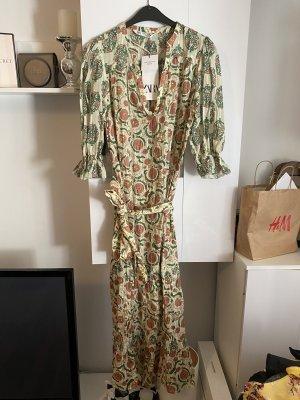 Zara Blogger kleid Damen S neu