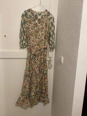 Zara Blogger kleid Maxi top S