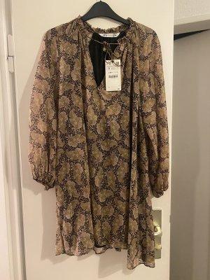 Zara Blogger kleid neu top