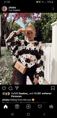 Zara Blogger Pulli