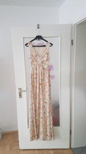 Zara blogger Sommer Maxi Kleid