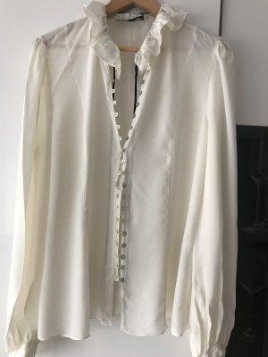 Zara Bluse ausverkauft