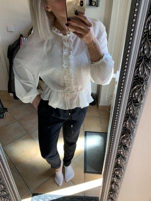 Zara Bluse bei
