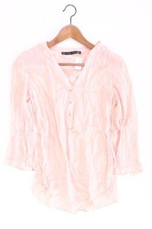 Zara Bluse Größe S pink