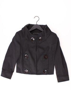 Zara Bluse Größe S schwarz aus Polyester
