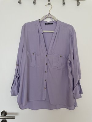 Zara Bluse Hemd Blusenhemd Gr. XXl / L