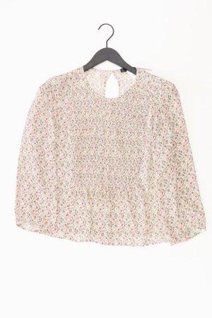 Zara Blouse multicolore polyester