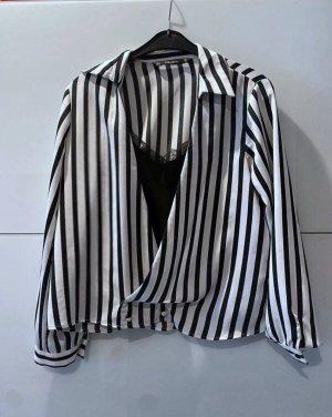 Zara Bluse mit integrierten Top