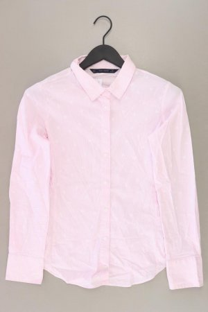 Zara Bluse pink Größe L