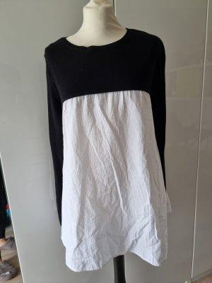Zara bluse Rückenfrei pullover 36 s