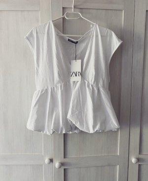 Zara Bluse Top