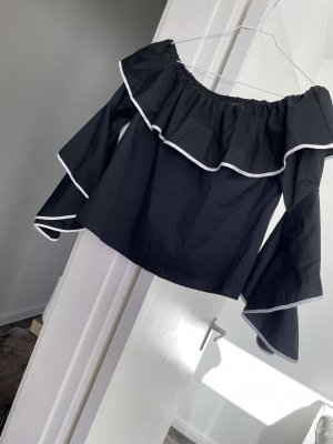 Zara Bluse top Oberteil Shirt top