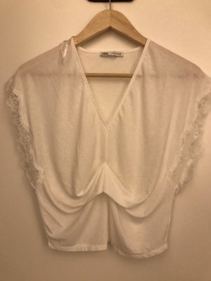Zara Blusen Shirt