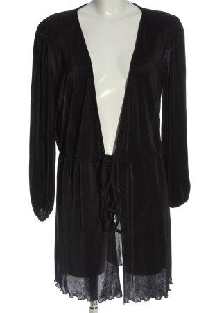 Zara Blouse Jacket black casual look