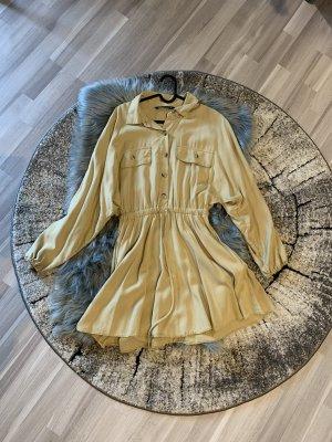 Zara Blusenkleid