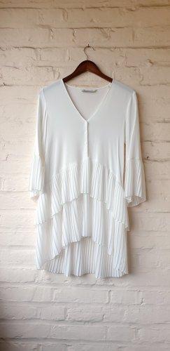 Zara Blusenkleid XS