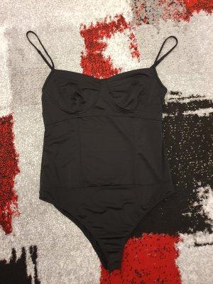 Zara Shirtbody zwart