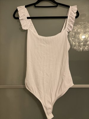 Zara Body basique blanc