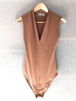 Zara Body Nude Rosa Rosé Blogger Trend S 36