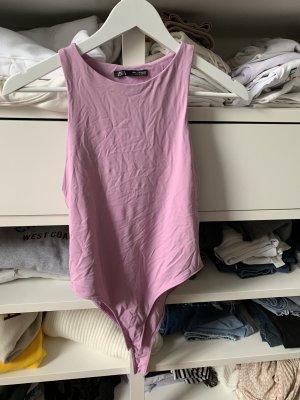Zara Shirt Body multicolored