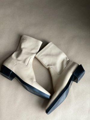 Zara boots 38 size