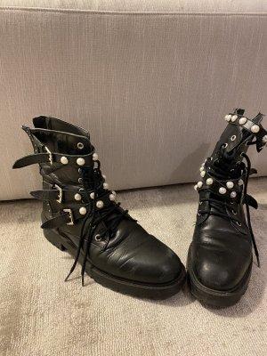 Zara Boots 39