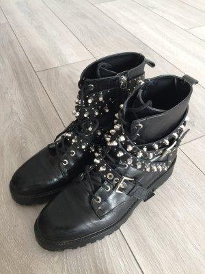 Zara Boots 39 neuwertig