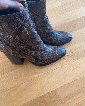 Zara boots 39 Stiefelette