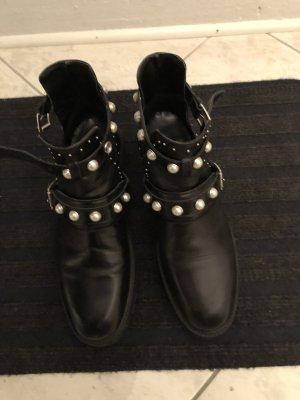 Zara Boots, Gr. 39