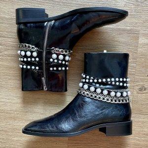 ZARA Boots Grösse 39