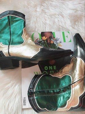 Zara Boots neu Sold out
