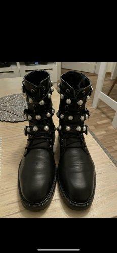 Zara Boots Stiefeletten