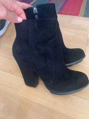 Zara Boots super bequem