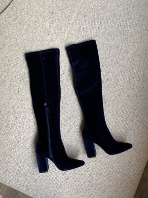 Zara Tronchetto blu