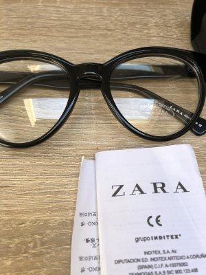 Zara Brille