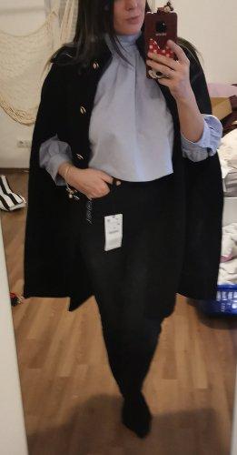 Zara Mantella nero