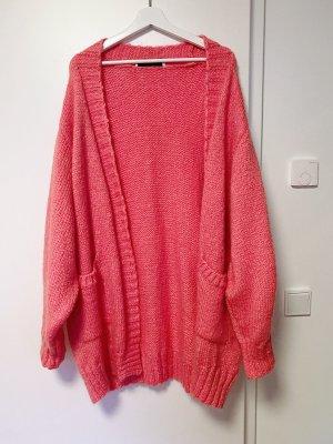 Zara Cardian pink