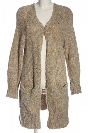 Zara Cardigan meliert Casual-Look