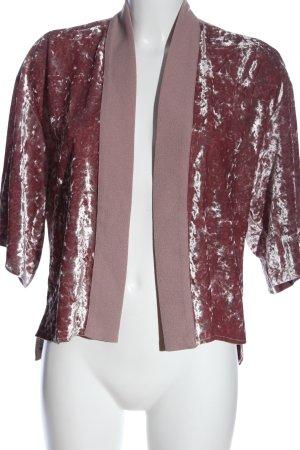 Zara Cardigan pink Elegant
