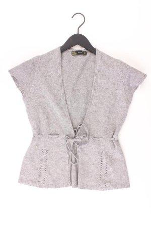 Zara Cardigan Größe L grau