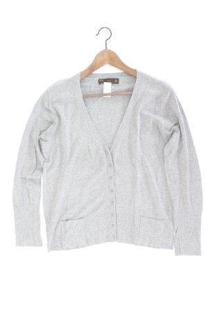 Zara Cardigan Größe XL grau