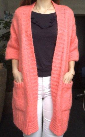 Zara Cardigan pink