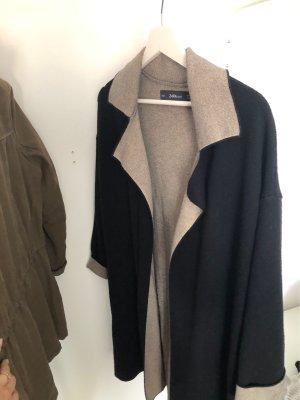 Zara cardigan schwarz
