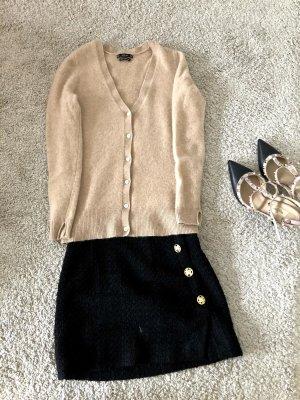 Zara cashmere cardigan size S