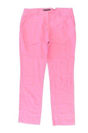 Zara Chinohose Größe 38 pink