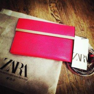 Zara Clutch multicolored