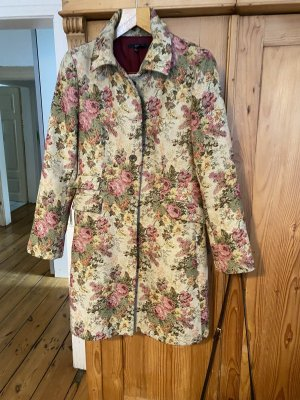 Zara Frock Coat multicolored