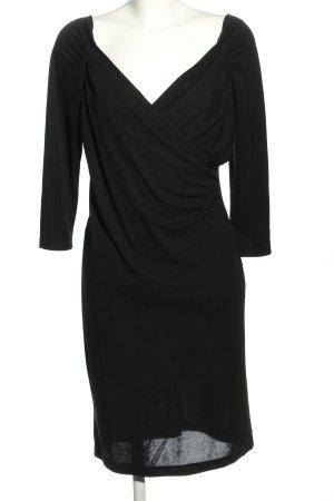 Zara Cocktailkleid schwarz Elegant