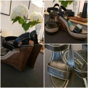 Zara Collection * Plateau Sandalette*